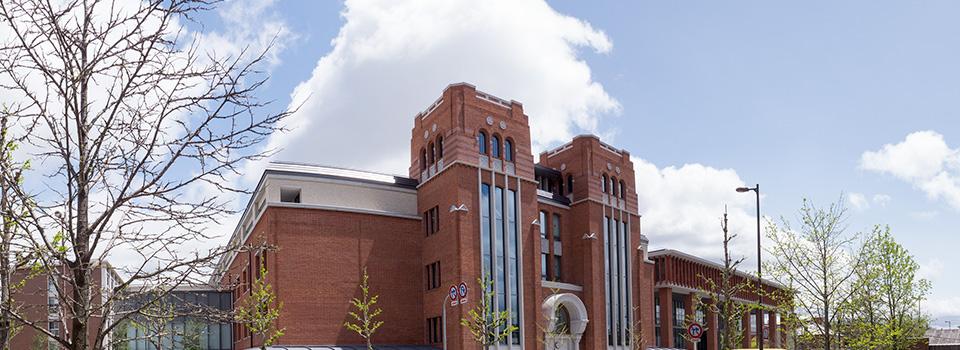 静岡の同志社卒業生のためのサイト