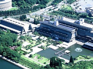 京都国際会館1