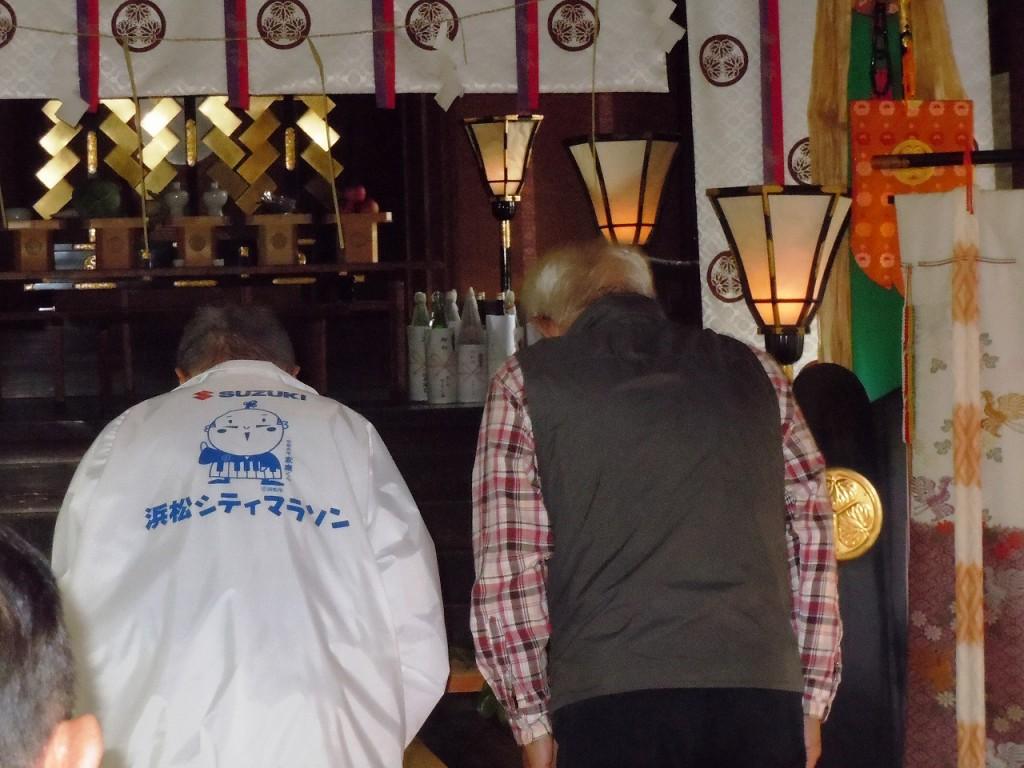 ウォーキング(浜松) 010